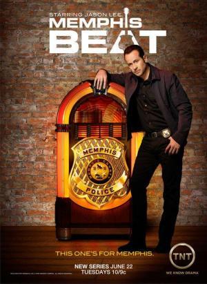 Memphis Beat (TV Series)