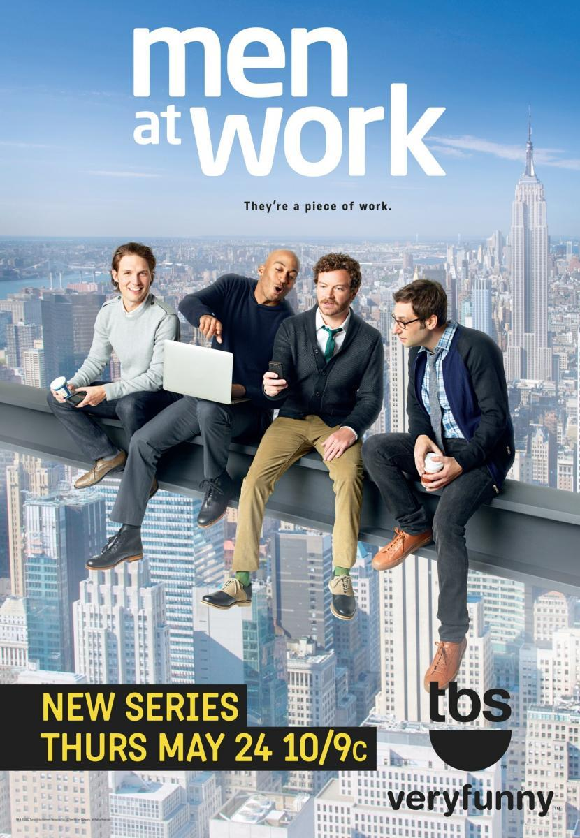 Workaholic Serie