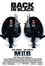 MIIB: Hombres de negro II (Men in Black 2)