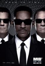 Men In Black 3 (Hombres de negro III)