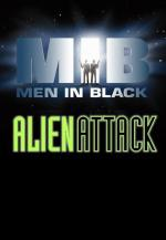 Men in Black Alien Attack (C)