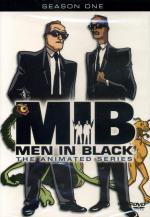 Men in Black: The Animated Series (TV Series)