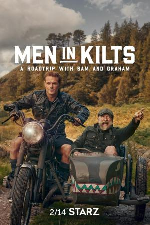 Men in Kilts: A Roadtrip with Sam and Graham (Serie de TV)
