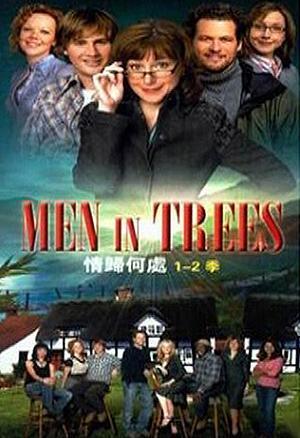Men in Trees (TV Series)