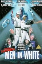 Los hombres de blanco (TV)