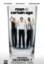 Men of a Certain Age (TV Series)