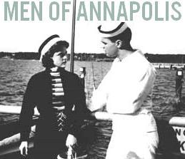 Annapolis men