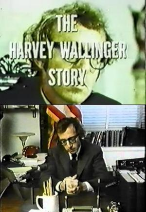 Men of Crisis: The Harvey Wallinger Story (TV) (C)