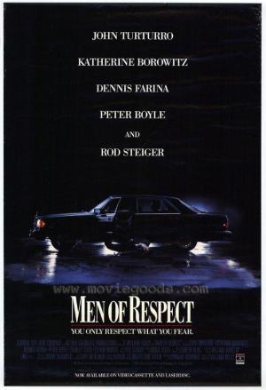 Hombres de respeto