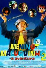 Menino Maluquinho 2: La aventura