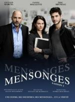 Mensonges (Serie de TV)