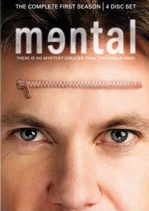 Mentes en shock (Serie de TV)