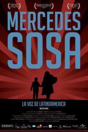 Mercedes Sosa, la voz de Latinoamérica