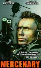 Mercenary (TV)