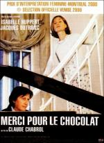 Merci pour le chocolat (Nightcap)