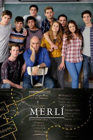 Merlí (Serie de TV)