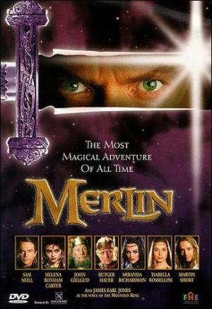 Merlin (Miniserie de TV)