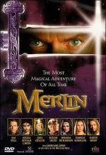 Merlin (TV Miniseries)