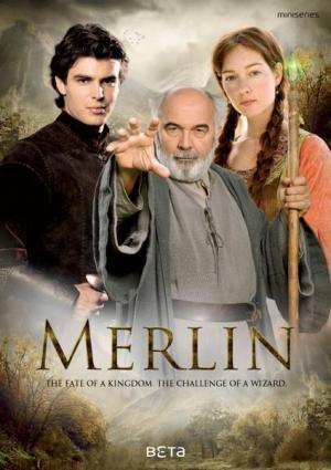 Merlin (Miniserie de TV)