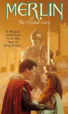 Merlin of the Crystal Cave (TV) (TV)