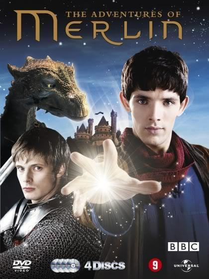 Image Gallery For Merlin Tv Series Filmaffinity