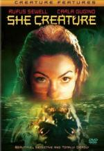 Mermaid Chronicles Part 1: She Creature (TV)