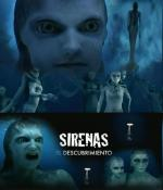 Sirenas: el descubrimento (TV)