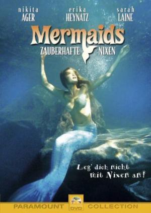 Mermaids (TV)