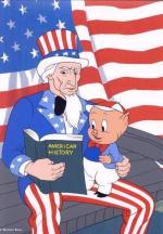 Merrie Melodies' Looney Tunes: Old Glory (C)