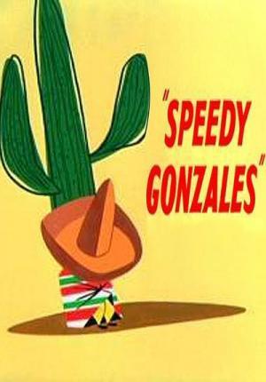 Speedy Gonzales (S)