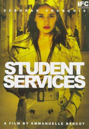 Student Services (TV)