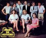 Mesa de noticias (TV Series)