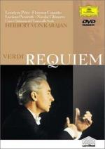 Giuseppe Verdi: Requiem