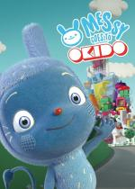 Messy Goes to Okido (Serie de TV)