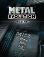 Metal Evolution (Serie de TV)