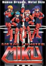 Metal Fighter Miku (TV Series)