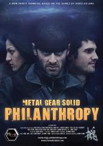 Metal Gear Solid: Philanthropy