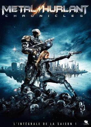 Metal Hurlant Chronicles (Serie de TV)