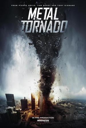 Tornado magnético (TV)