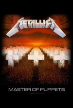 Metallica: Master of Puppets (Live) (Vídeo musical)