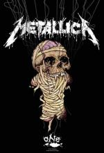Metallica: One (Vídeo musical)
