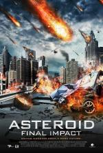 Asteroide: Impacto final (TV)