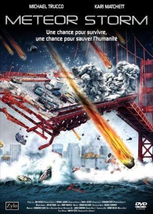 Tormenta de meteoritos (TV)