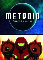 Metroid: Short Animation (C)