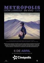 Metrópolis: León Larregui