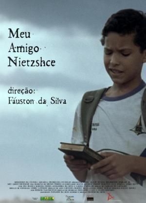 Mi amigo Nietzsche (C)