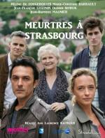 Meurtres à Strasbourg (TV)