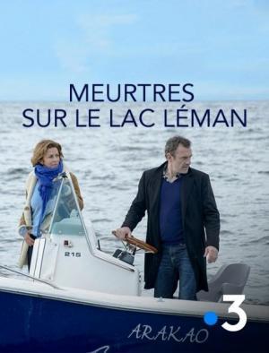 Meurtres sur le Lac Léman (TV)