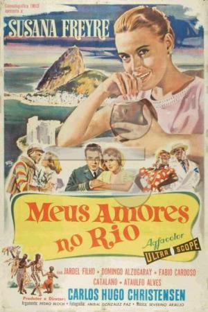 Mis amores en Río