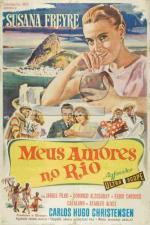 Three Loves in Rio